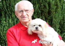Как выбрать собаку пожилому человеку?