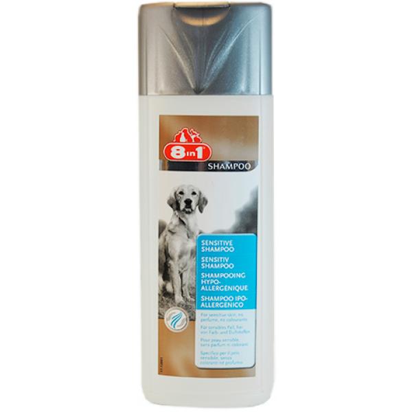 8in1 Sensetive Shampoo