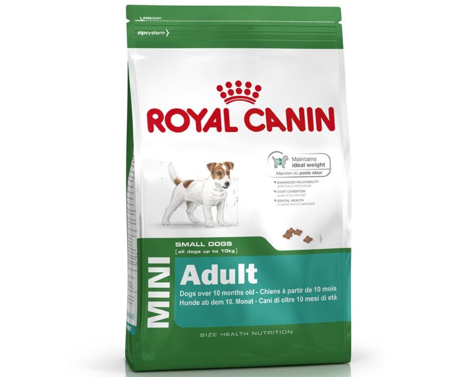 Royal Canin Mini Adult фото